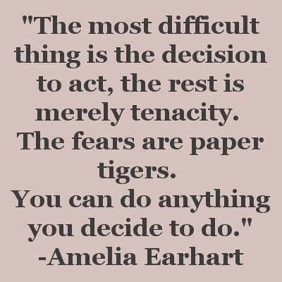 You decide paper