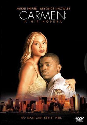 Carmen: A Hip Hopera (TV Movie 2001)