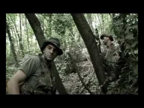 Predatore - Part 1 - Predator Parody by www.ctmteatro.it
