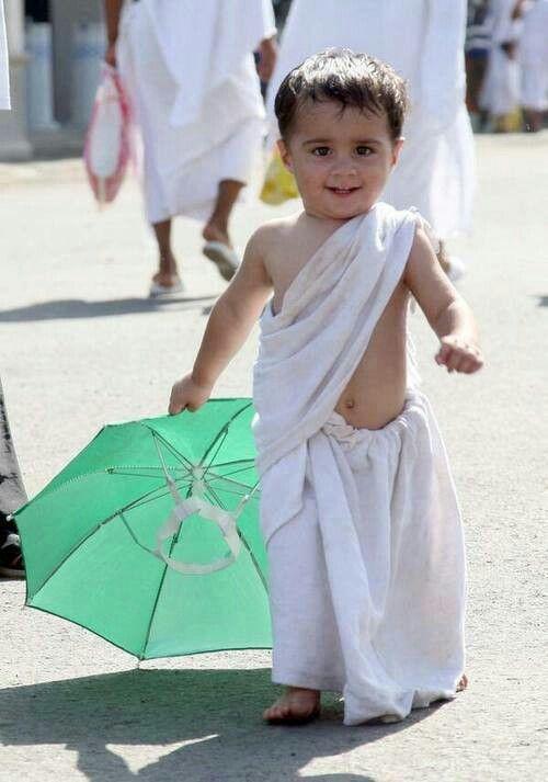Child proud world august