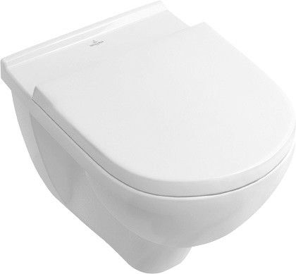 O.Novo Wall Hung toilet Det fantes flere Onovo veggheng