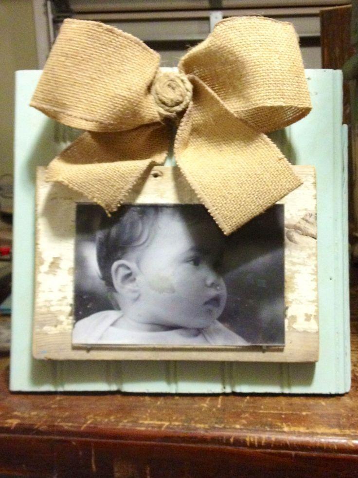 57 best Wooden Picture Frames images on Pinterest | Frames, Timber ...