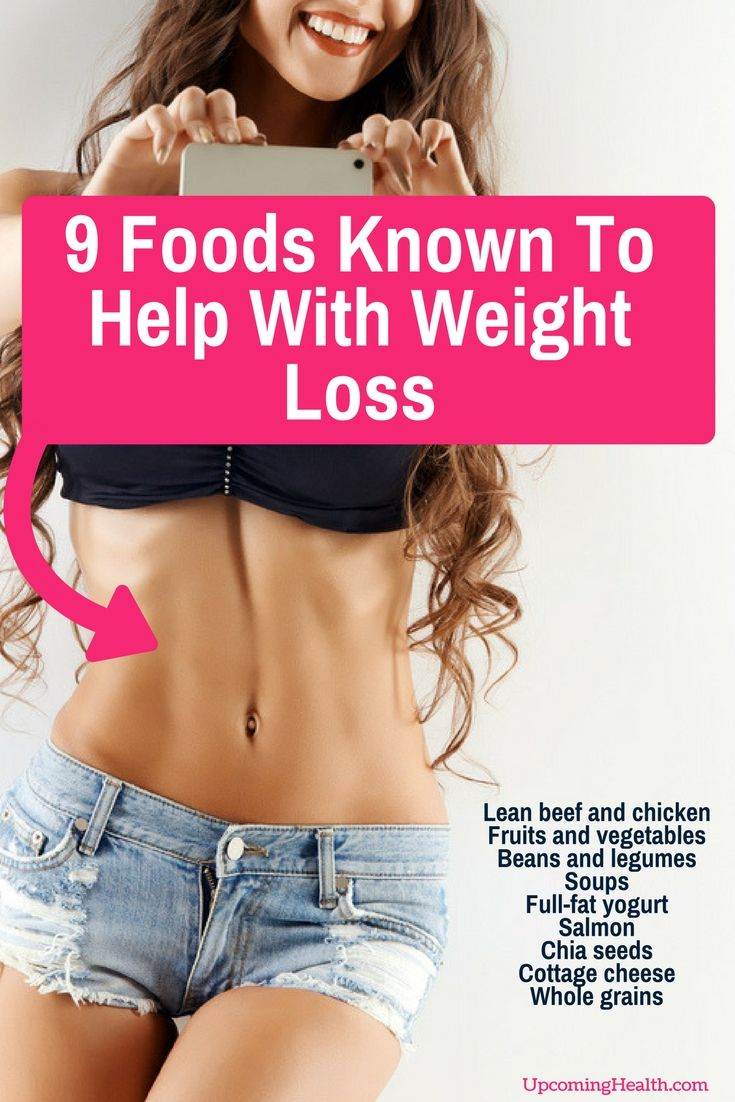 The best pill to lose weight naturally