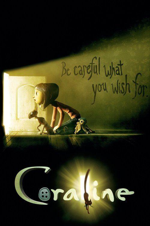 Coraline Full Movie Online 2009