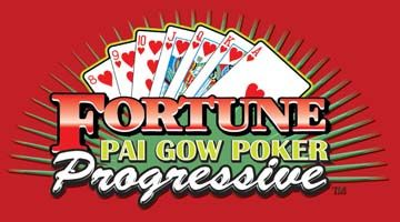 Share this with your friends and earn B Connected Social Points to enter valuable prize giveaways. Try our Fortune Pai Gow Poker Progressive* today!  nbsp;  Progressive is now over $161,000 as of July 9, 2013.