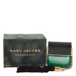 Marc Jacobs Decadence Eau De Parfum Spray By Marc Jacobs