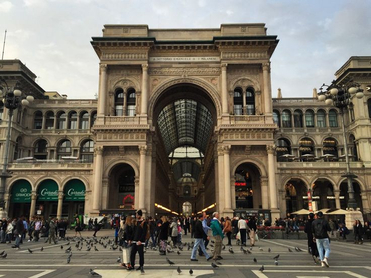My tips for a short trip to Milan.