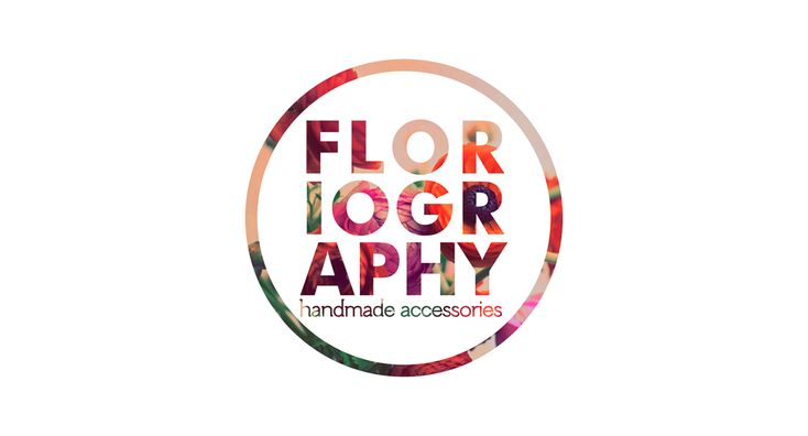 Floriography on Behance