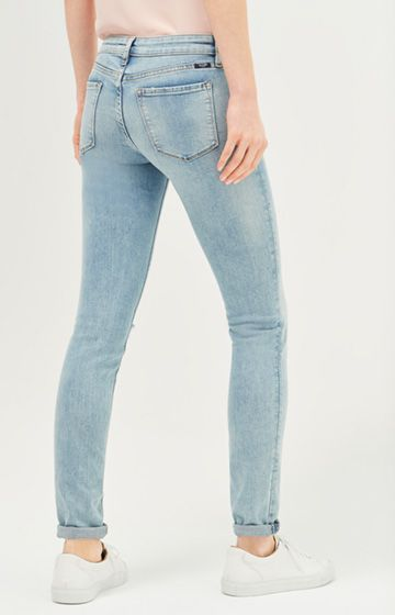 fc36578a3e3 Jeans Sue in Medium Blue