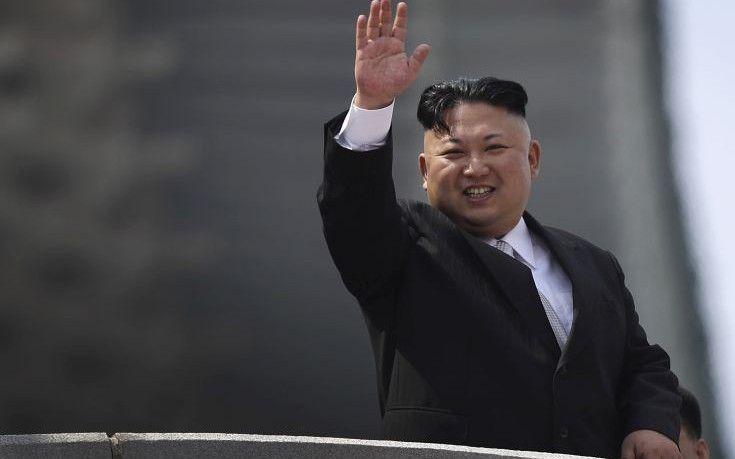 Απόπειρα δολοφονίας του Κιμ Γιονγκ Ουν από ΗΠΑ και Νότια Κορέα καταγγέλει η Βόρεια Κορέα