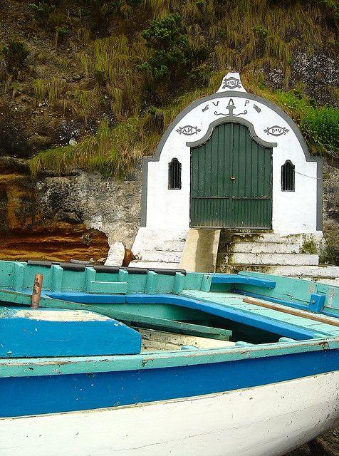 Vila Nova - Ilha Terceira - Portugal