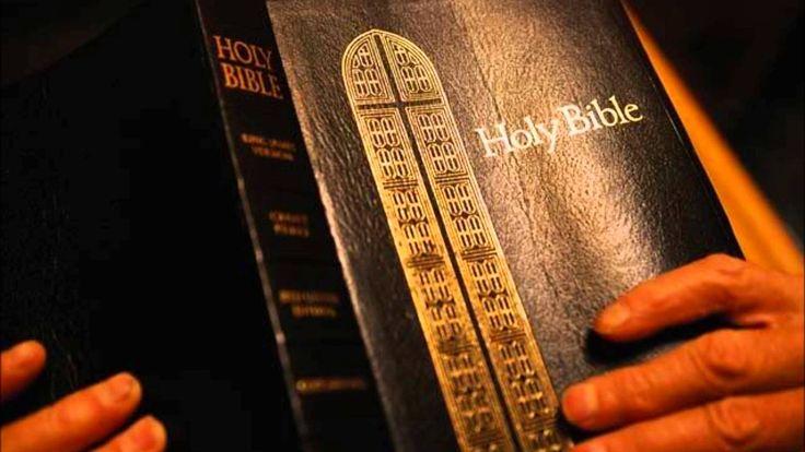 Book of Mark KJV