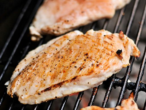 How to Grill Boneless, Skinless Chicken Breasts | Serious Eats