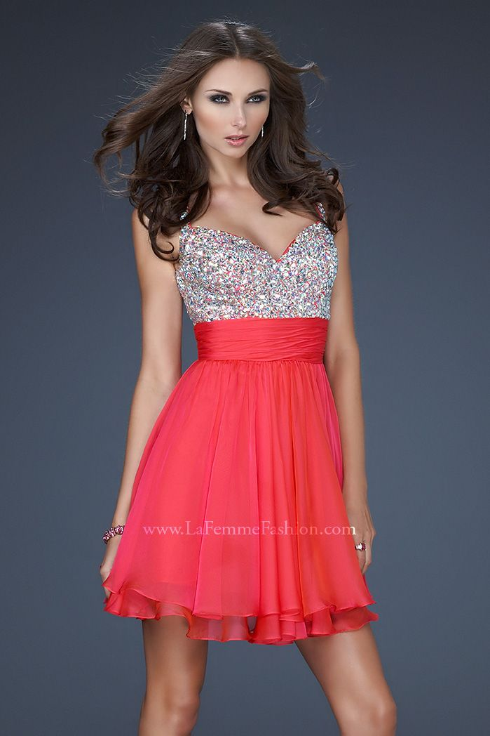 100+ best Short Prom Dresses at Bridal & Formal by RJS images by ...