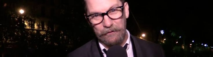 """Gavin McInnes of TheRebel.media reports from the area near the Bataclan concert hall in Paris where almost 100 people were killed by Muslim terrorists on November 13.  """"This was an attack on hipsters,"""" notes McInnes, who also says that the Jewish owned theatre had been the target of anti-Israel BDS protests for years."""