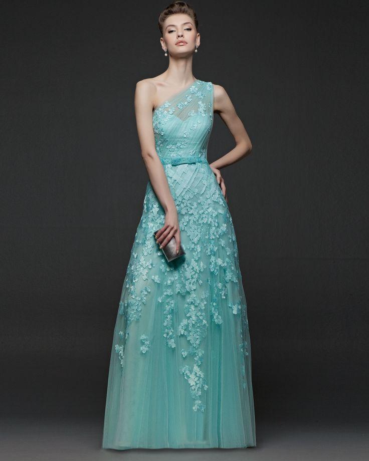 vestidos de noche - Buscar con Google