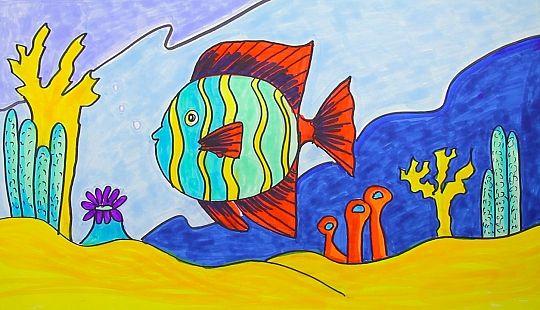 Thrive - Online Art Classes for Kids - Beginner Program ...