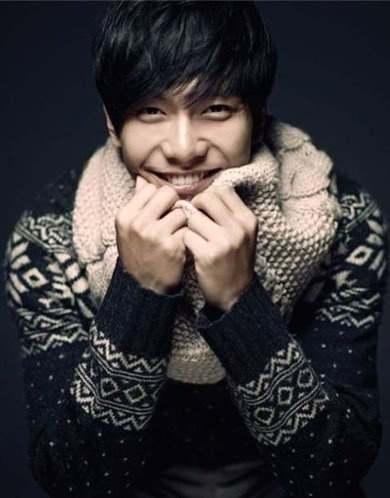 Lee Seung Gi - Prince/King Lee Jae Ha from The King 2 Hearts <3 <3