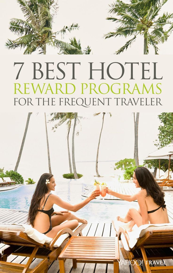 There are myriad hotel reward programs that let you earn free stays. But many of them do so much more. That's why Yahoo Travel did the research for you to find seven of the very best rewards programs to look at as a business or leisure traveler.
