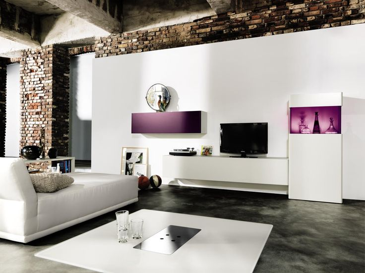 Nice Woonkamer inspiratie van Hulsta Now Vesta Design WohnzimmerTv m belDekorieren