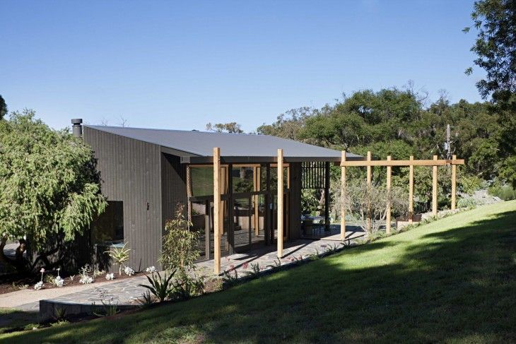 High Noon  | Clare Cousins Architects