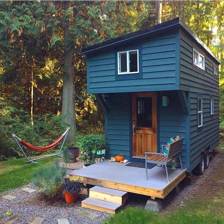 Die besten 25+ Tiny house kosten Ideen auf Pinterest Tiny haus - garten anlegen neubau kosten
