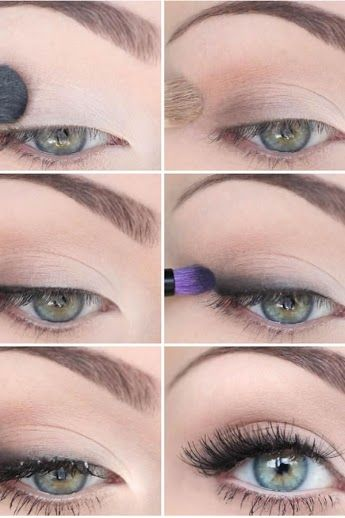 8 Steps to Lift Up Your Eyes