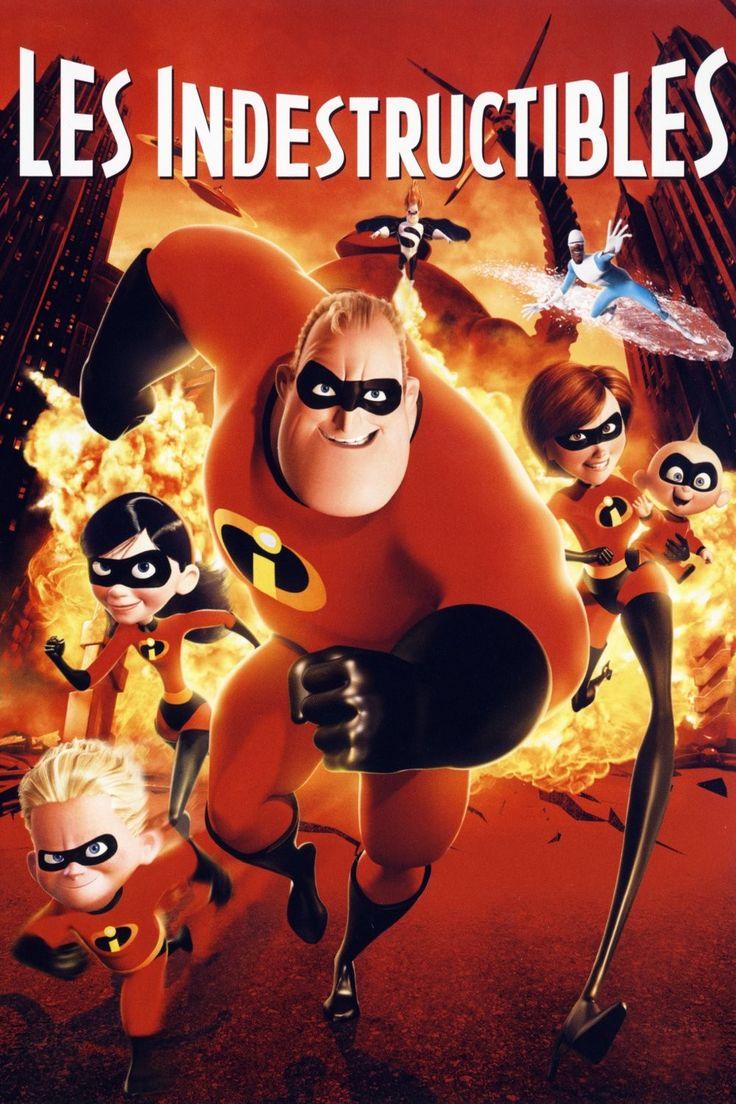 Regarder Les Indestructibles Gratuit En Ligne 2004 Hd Film Entier Francais The Incredibles The Incredibles 2004 Disney Presents