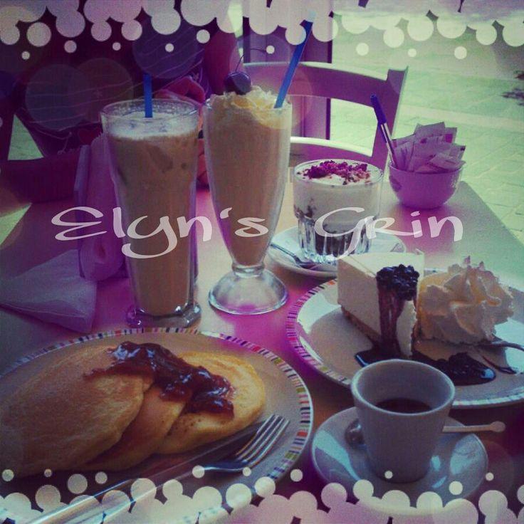 Italian/American ☆ breakfast ☆