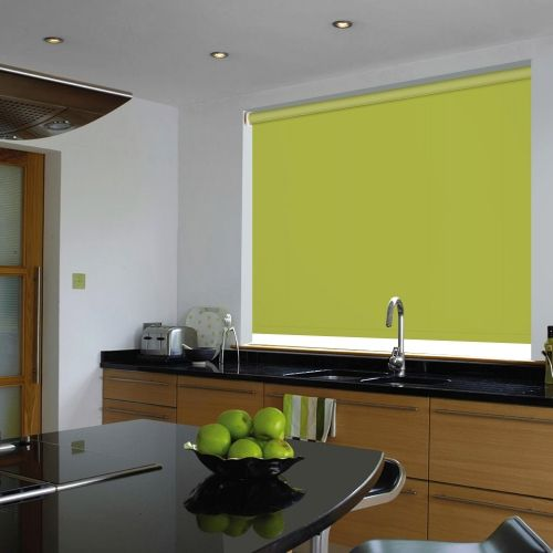 Lime Green Kitchen Blinds: 1000+ Ideas About Lime Green Kitchen On Pinterest