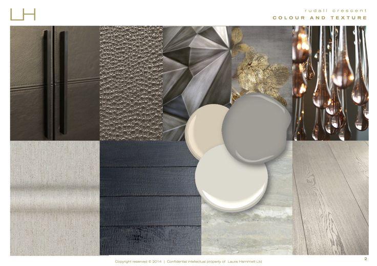soft neutrals || Concept / Laura Hammett