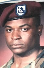 Army SGT Marco L. Miller, 36, of Longwood, Florida. Died December 5, 2006, serving during Operation Iraqi Freedom. Assigned to 3rd Battalion Support Company, 20th Special Forces Group, Florida Army National Guard, Camp Blanding, Florida. Died at Landstuhl Medical Center, Landstuhl, Germany, of injuries sustained December 3, 2006, from indirect fire when a mortar shell landed near his position while conducting an escort mission in Taji, Baghdad Province, Iraq,.