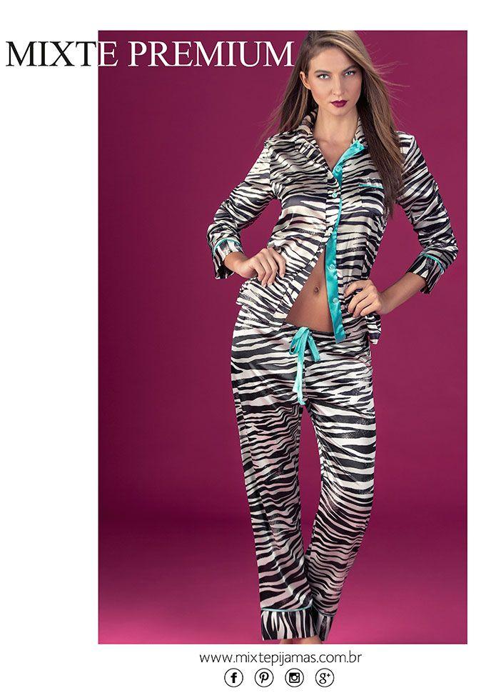 26 best pijamas feminino images on Pinterest | Loungewear ...
