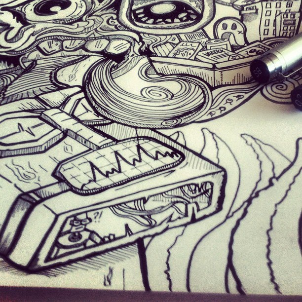 Gertjan_Kooy_Drawing