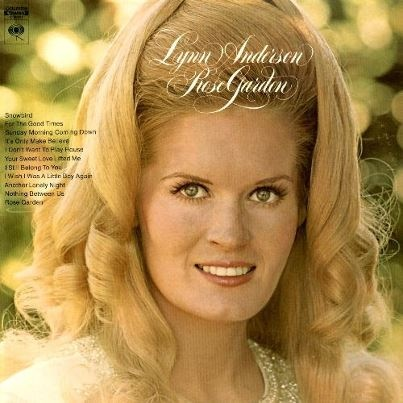 59 Best Images About Lynn Anderson On Pinterest Nancy