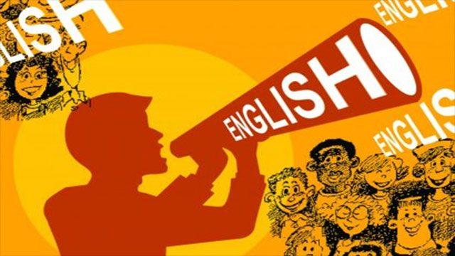 English slang coupon