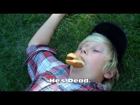 1000 WAYS TO DIE PARODY https://www.youtube.com/watch?v=vf_k9lkja5M