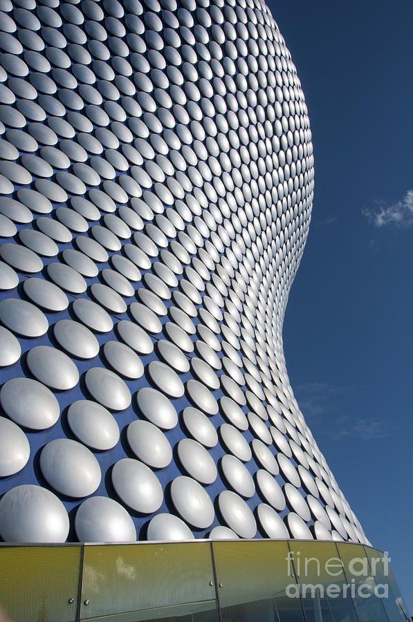 ✯ Selfridges Building - Birmingham, UK