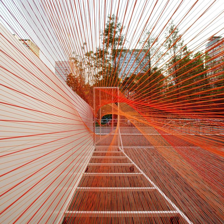 Gallery of Autumn Art Breeze at Sejong Art Center / Boundaries architects - 1