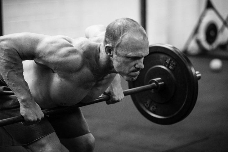 Overcoming Self-Imposed Limitations: Mind Training Strategies From Gym Jones