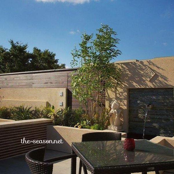 モダンなバリリゾートをお庭につくる時は直線を生かしたデザインに。 ・ スッキリした空間の中にある植物と水の潤いが、よりリゾート感を高めてくれます。 ・ #ザシーズン #お庭 #庭 #ガーデンデザイン #ガーデン #ガーデンパーティー #バリ #バリ風 #緑のある暮らし #緑 #暮らしを楽しむ #暮らし #リゾート #新築 #リノベーション #リフォーム #家づくり #家 #マイガーデン #garden #gardendesign #green #picture #photo #resort #mygarden #ザシーズン吉祥寺 #素敵 #theseason #アウトドアリビング