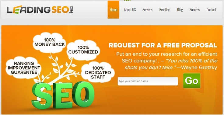 Leading SEO has a full service reputation management division that handles the entire online image of a company, allowing them to concentrate 100% of the effort on servicing customers and building the business.