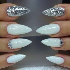 pointy nail designs 2015 - Google Search