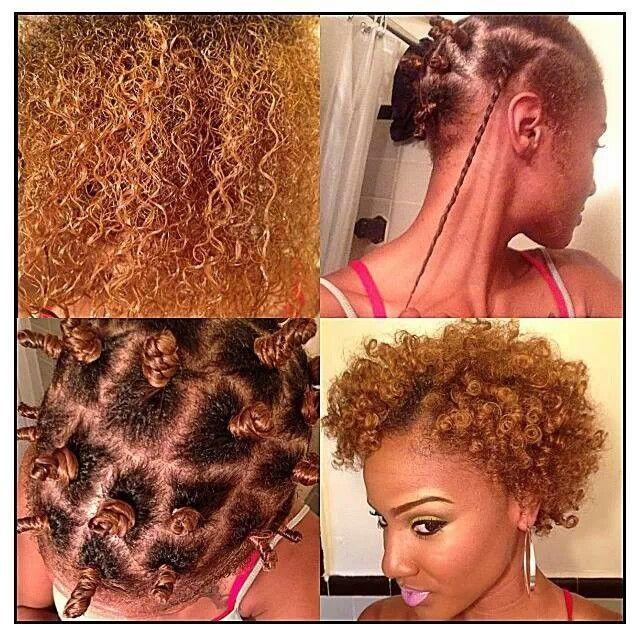 finalização de cabelo