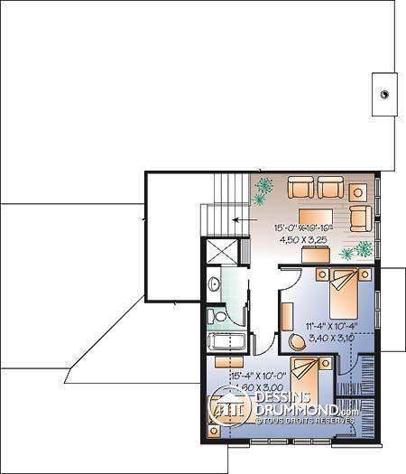 application plan de maison simple et amnagement les meilleurs logiciels gratuits with. Black Bedroom Furniture Sets. Home Design Ideas