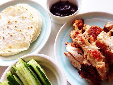 【おうち高級中華】あの食材で簡単に「北京ダックもどき」が作れる!?