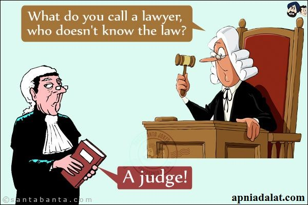 """Gustakhi Maaf....  Top Lawyers in India ....  Hurry UP.. Free Registration is Open for Lawyers on Apni Adalat. Register yourself to get more cases and clients. Visit for free registration to """"apniadalat.com""""."""