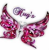 Pink Glitter Backgrounds - Bing Images: Butterfly Hugs, Bing Images, Glitter Background, Favorite Color, Angel Hugs, Awesome Glitter, Pink, Butterfly Images