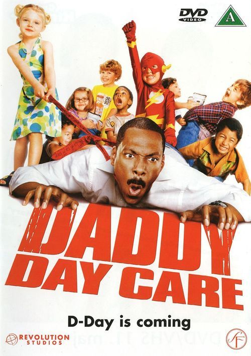 Watch->> Daddy Day Care 2003 Full - Movie Online