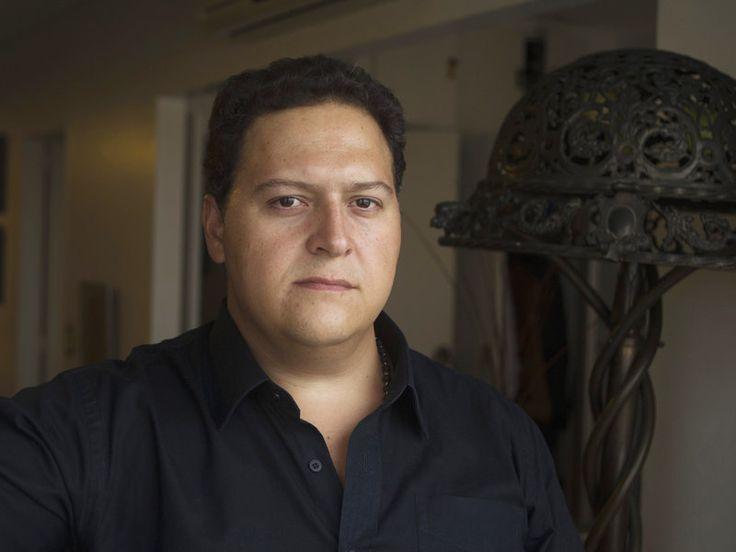 Renouncing Pablo Escobar's Sins, His Son Trafficks In Motivational Talks : Parallels : NPR